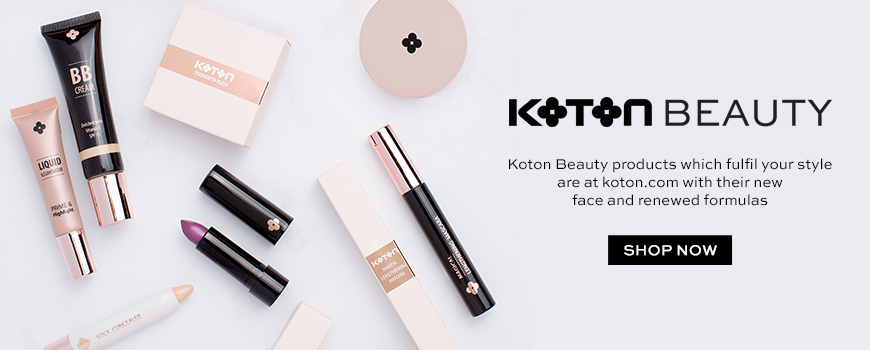 Koton Beauty