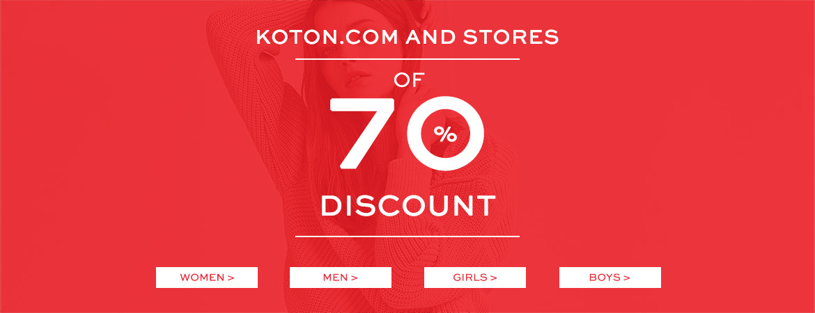Off %70 Discount